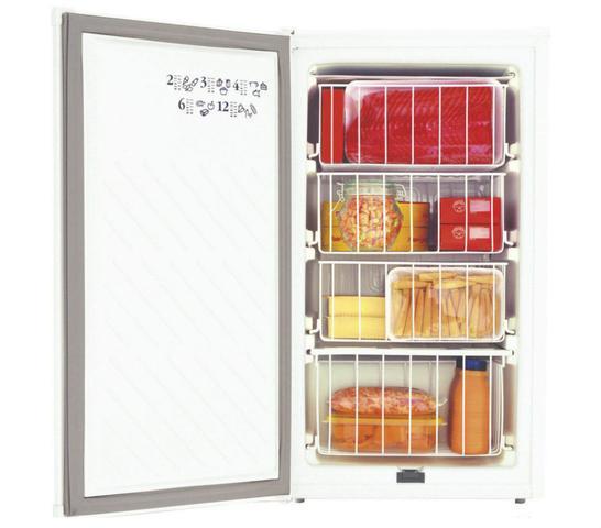 Imagem de Freezer Consul Compacto 66 Litros