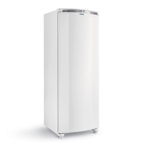 Imagem de Freezer Consul Vertical DeFrost Branco 231L 110V CVU26EBANA