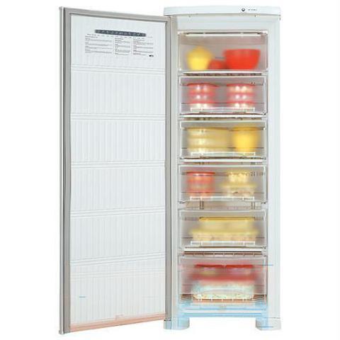 Imagem de Freezer Electrolux Branco 173L FE22