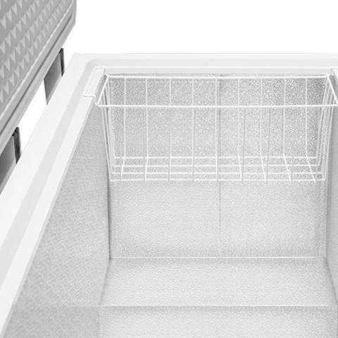 Imagem de Freezer Horizontal 1 Porta Midea 295 Litros RCFA31