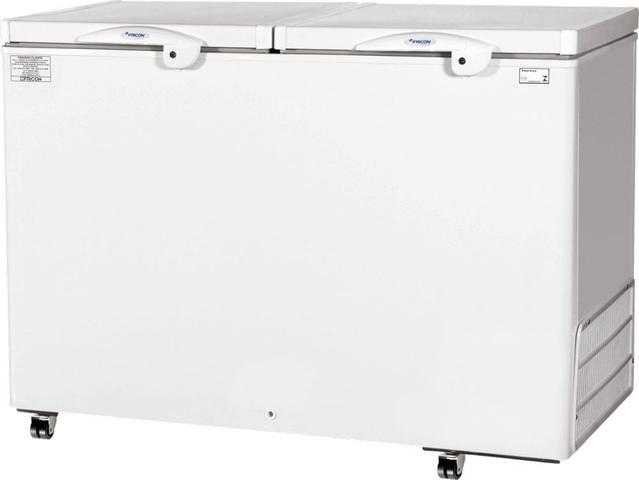 Imagem de Freezer Horizontal Fricon 411 Litros HCED411  220 Volts