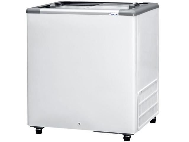 Freezer Fricon 216 Litros Branco 1 Porta - 220v - Hceb-216