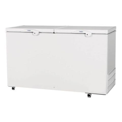 Imagem de Freezer Horizontal Fricon HCED503 503 Litros - Branco