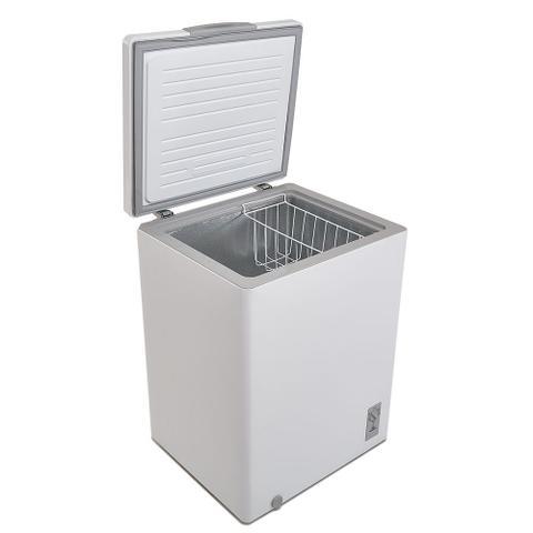 Imagem de Freezer Horizontal Midea 150L Branco