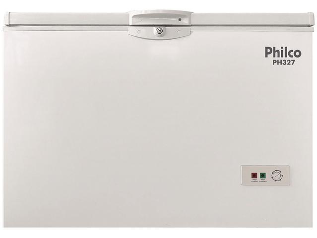 Imagem de Freezer Horizontal Philco 1 Porta 289L