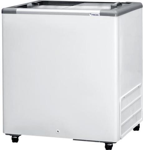 Imagem de Freezer Horizontal Tampa de Vidro HCEB 216 litros