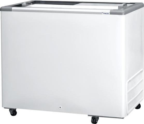 Imagem de Freezer Horizontal Tampa de Vidro HCEB 311 litros