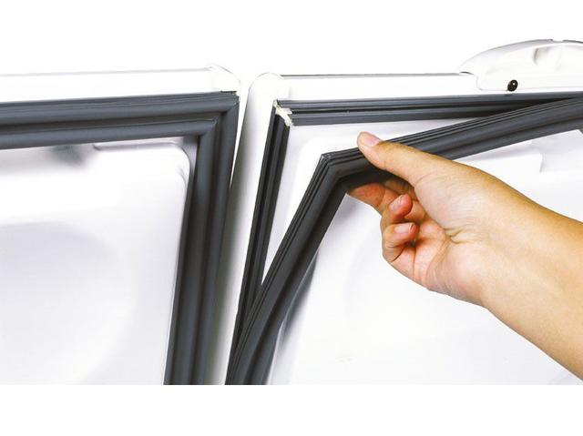 Imagem de Freezer Industrial Horizontal Metalfrio 2 Portas