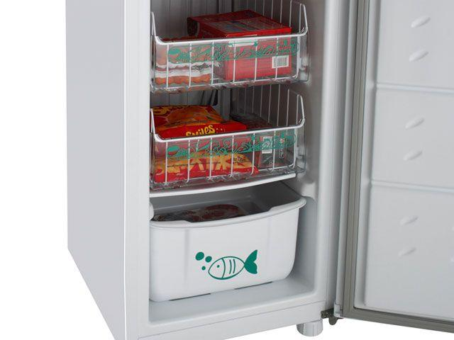 Imagem de Freezer Vertical Consul 142L