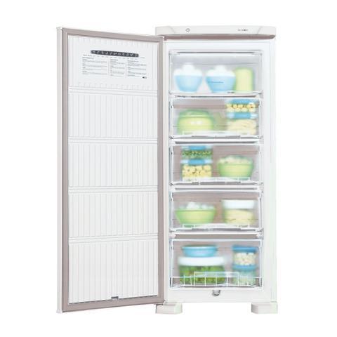 Imagem de Freezer Vertical Cycle Defrost Uma Porta 145L (FE18)