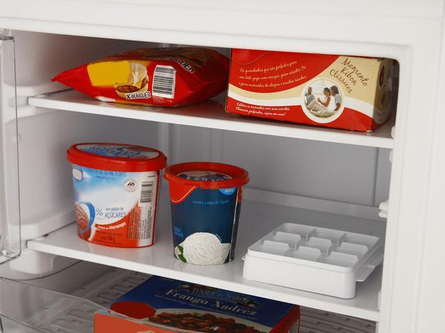 Imagem de Freezer Vertical Frost Free Brastemp 197L