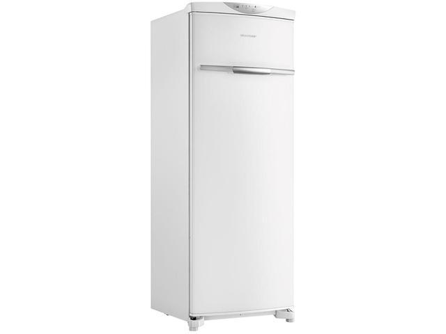 Imagem de Freezer Vertical Frost Free Brastemp 228L