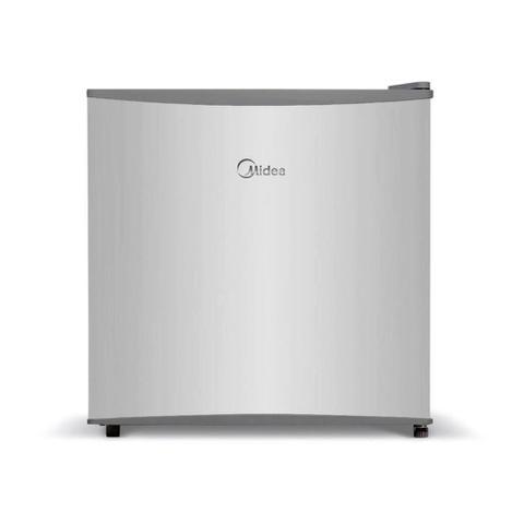 Geladeira/refrigerador 45 Litros 1 Portas Prata - Midea - 110v - Mrc06b1-s