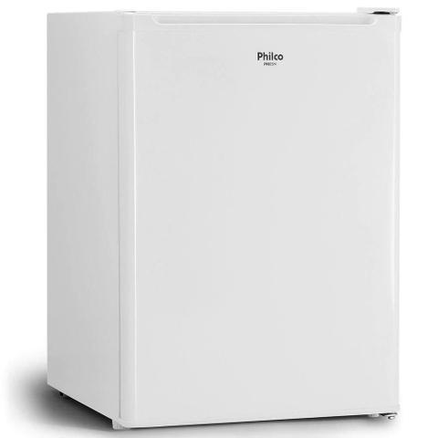 Geladeira/refrigerador 68 Litros 1 Portas Preto - Philco - 110v - Ph85