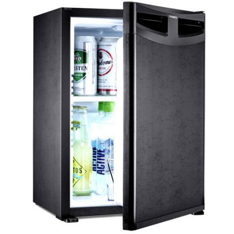 Geladeira/refrigerador 30 Litros 1 Portas Cinza - Dometic - 110v - Rh430ld
