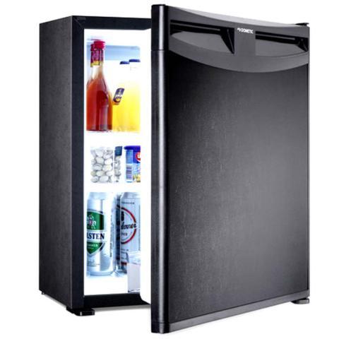Geladeira/refrigerador 60 Litros 1 Portas Cinza - Dometic - 220v - Rh460ld