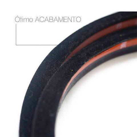Imagem de Friso de Teto Pingadeira Fiat Palio ( Todos os Modelos ) 4 Portas - Material Borracha