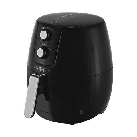 Imagem de Fritadeira 5 Litros 1400W 220V  Black&Decker