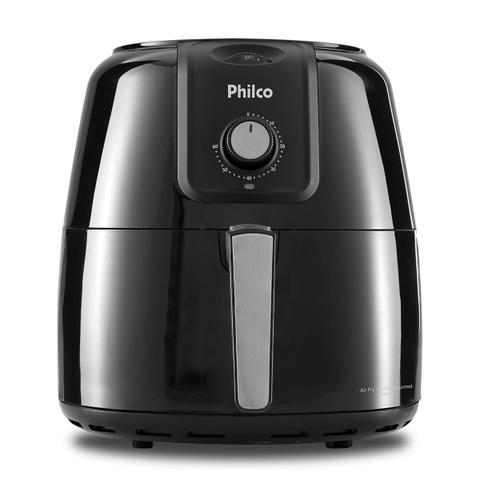 Imagem de Fritadeira Air Fry Philco Gourmet PFR13P 7,2 Litros