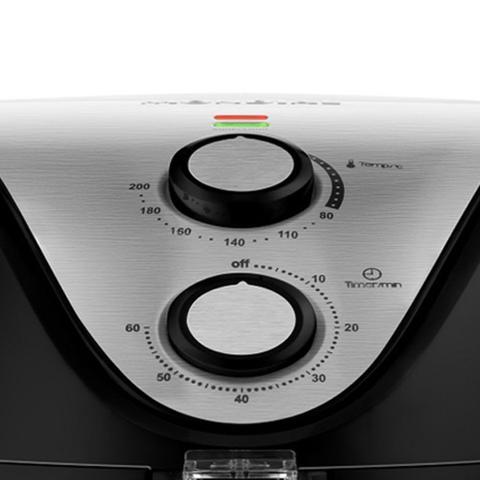 Imagem de Fritadeira Air Fryer Mondial 3,5 Litros 1500W AF30I