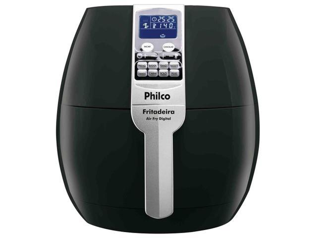 Imagem de Fritadeira Elétrica Air Fry Philco DIG 2,35L Timer