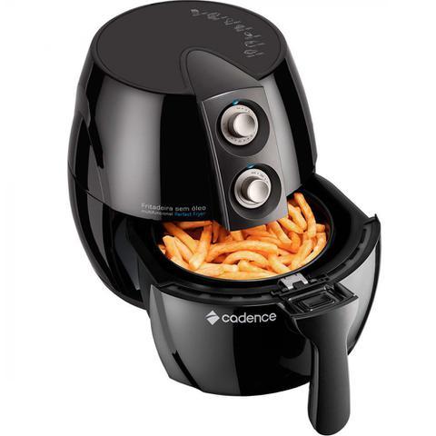 Imagem de Fritadeira Elétrica Cadence Perfect Fryer Oste FRT531-220 1250W