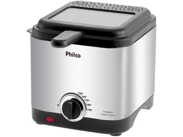 Imagem de Fritadeira Elétrica com Óleo Philco