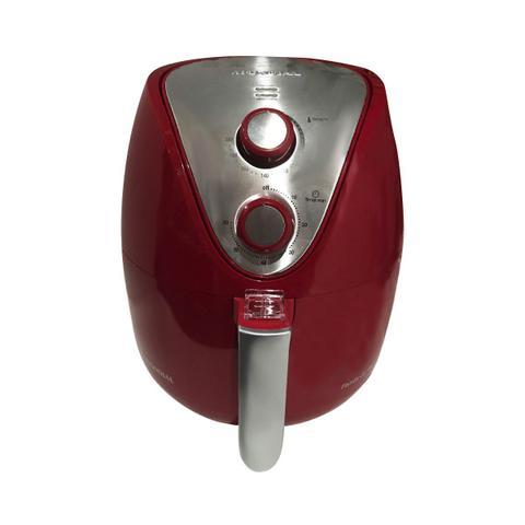 Imagem de Fritadeira Elétrica Family IV AF-32-RI Vermelha 3,5L Mondial
