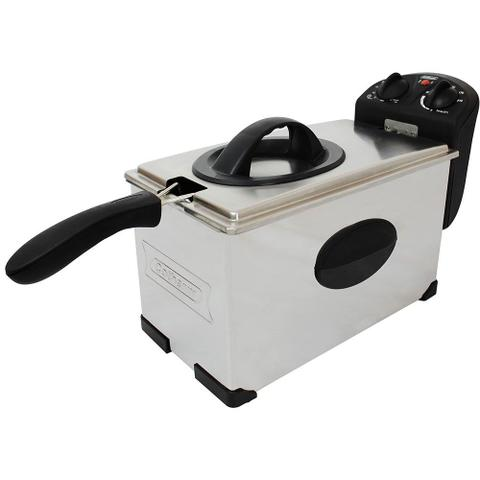Imagem de Fritadeira Elétrica Frita Fácil 3 Litros Cotherm