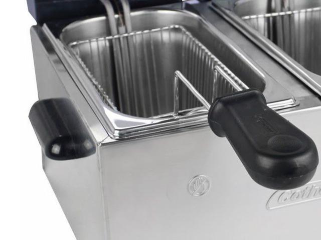 Imagem de Fritadeira Elétrica Industrial Cotherm 2312