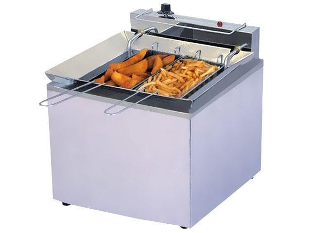 Imagem de Fritadeira Elétrica Industrial Progás PR 100E