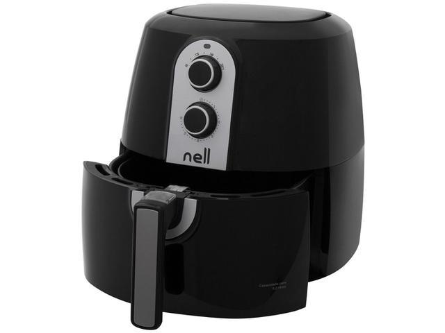 Imagem de Fritadeira Elétrica sem Óleo/Air Fryer Nell