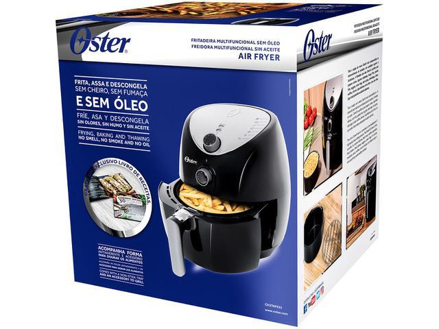 Imagem de Fritadeira Elétrica Sem Óleo/Air Fryer Oster
