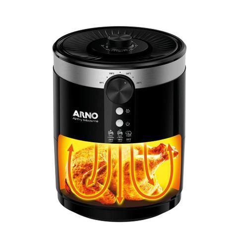 Imagem de Fritadeira Elétrica Sem Óleo Arno AirFry Pfry