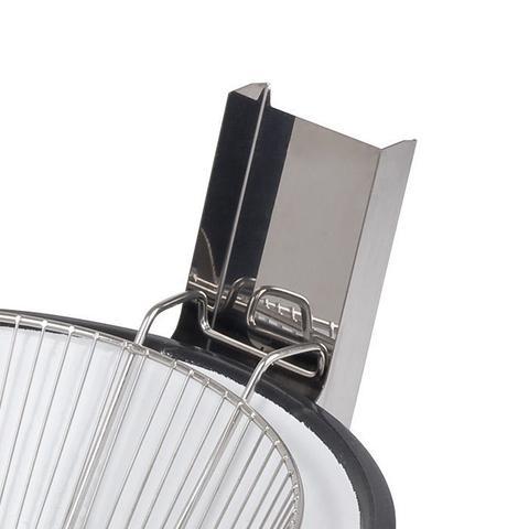 Imagem de Fritadeira Elétrica Tacho Industrial Marchesoni 7,5l Inmetro