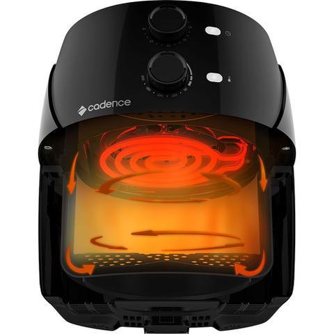 Imagem de Fritadeira Sem Óleo 3,2L Cadence Super Light Fryer