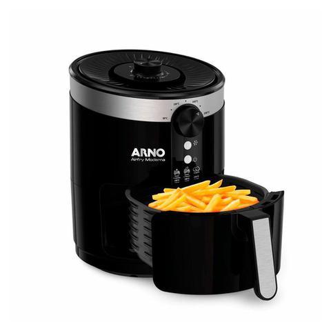 Imagem de Fritadeira Sem Óleo Air Fryer Arno Moderna Pfry 3,5 Litros