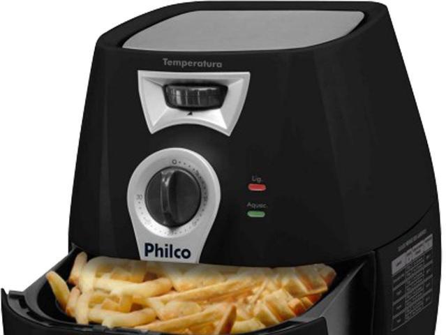 Imagem de Fritadeira sem Óleo/Air Fryer Elétrica Philco