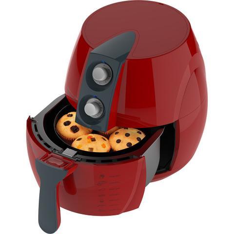 Imagem de Fritadeira Sem Óleo Cadence Perfect Fryer Colors