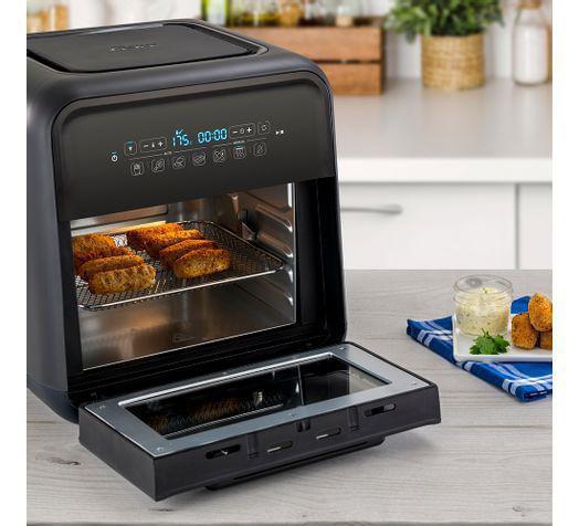Imagem de Fritadeira Super Fryer 10L Oster 3 em 1