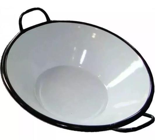 Imagem de Fritador Fogão Pasteleiro CINZA A Gás Com Tacho 16