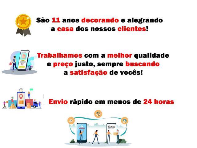 Imagem de Fruteira Copacabana Dupla Centro De Mesa Aço Cromado Resistente