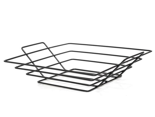 Imagem de Fruteira de mesa quadrada