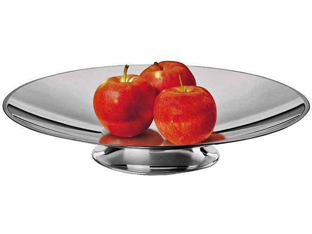 Imagem de Fruteira em Inox 32cm