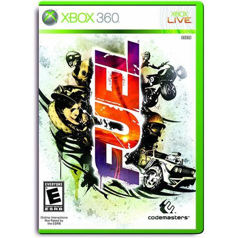Imagem de Fuel - Xbox 360