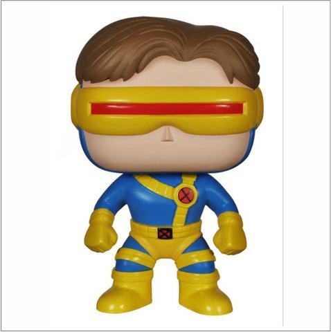 Imagem de Funko Pop Cyclops Marvel 58
