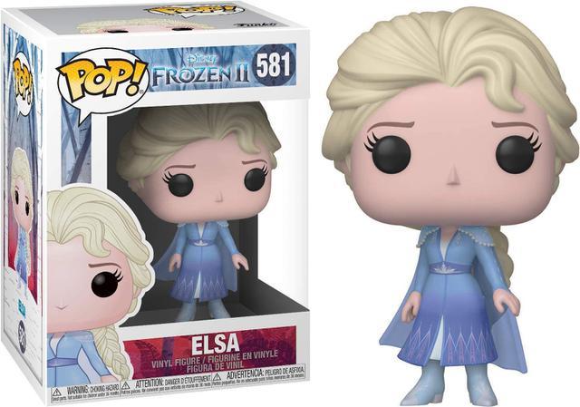 Imagem de Funko Pop Elsa 581 - Frozen II