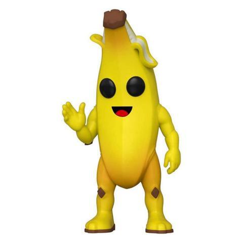 Imagem de Funko Pop Fortnite 566 Peely Banana