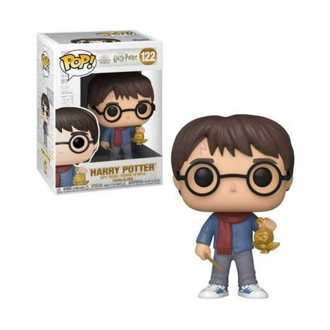 Imagem de Funko Pop Harry Potter 122