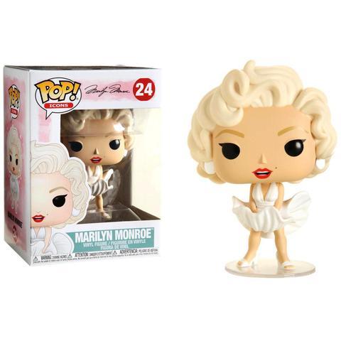 Imagem de Funko Pop - Marilyn Monroe